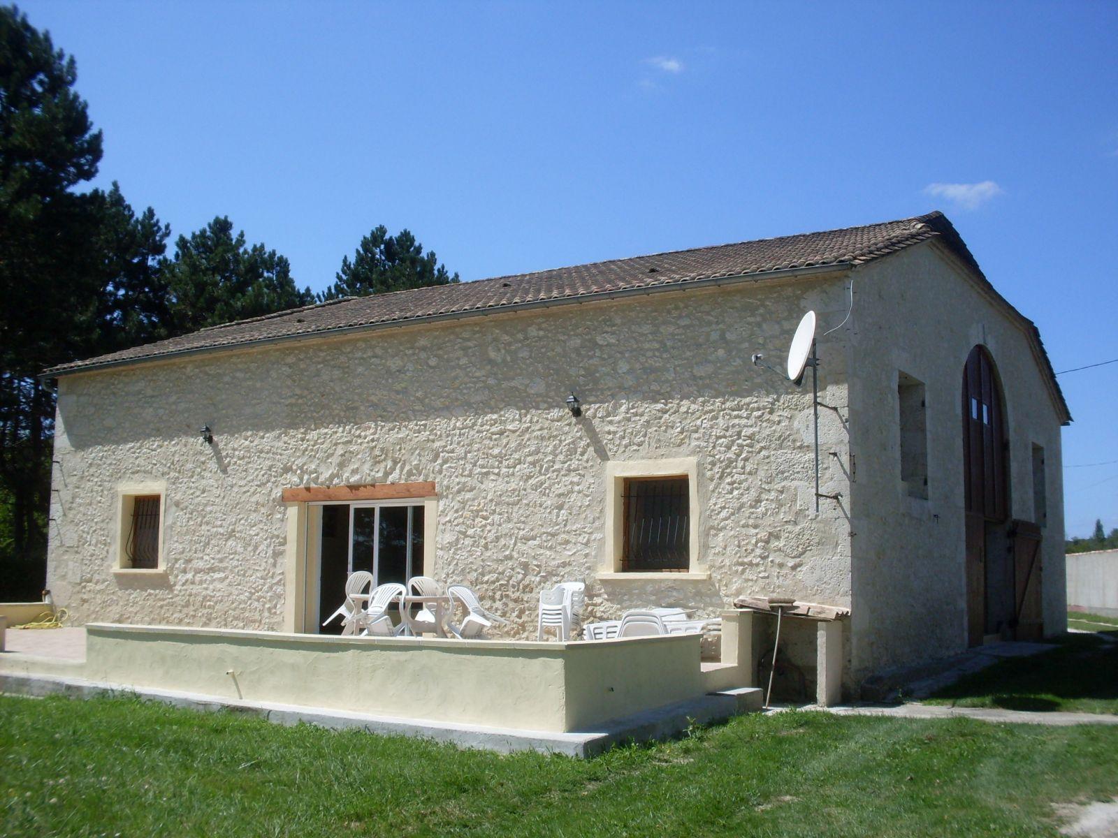 France Property For Sale Dordogne